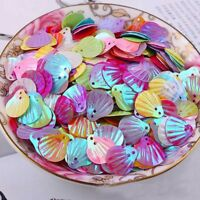 Sewing Craft Sewing Sewing Decorate Loose Sequins Decoration Seashells DIY