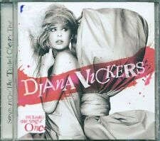 Diana Vickers – Songs From The Tainted Cherry Tree Cd Perfetto