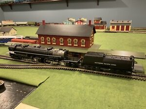 MTH Premier Southern Pacific AC-6 Cab Forward Steam Engine 20-3125-1