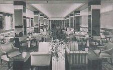 Postcard Pall Mall Room + Cocktail Lounge Hotel Raleigh Washington DC