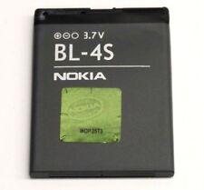 OEM Nokia BL-4S Cellphone Battery for 2680 Slide 3600 3711 Supernova 7100 7610