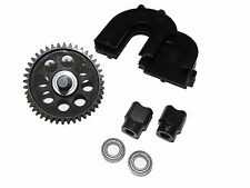 Redcat Rampage XT-E BRUSHLESS 1:5 4x4 Truck Center Diff Spur Gear Bearings Cover