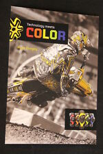 Card CELL Technology meets Color Suzuki #5 Ryan Dungey (USA) (HW)