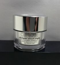Clinique Smart Night Custom-Repair Moisturizer (1 oz/30 ml) Fresh - Brand New!