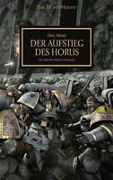 Horus Heresy - Der Aufstieg des Horus von Dan Abnett (Taschenbuch)