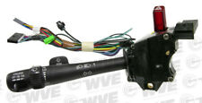 Cruise Control Switch Front WVE BY NTK 1S1737
