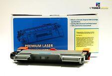 2x TN450 Toner Cartridge For Brother TN420 HL-2240 2270DW 2280DW MFC-7360N