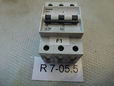 Siemens 5SX23 C16 3-polig