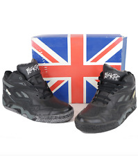 NOS Vintage 90s Reebok The Boulevard Blacktop Basketball Sneakers Shoes Mens 9
