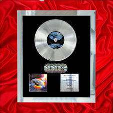 ELO VERY BEST OF  MULTI (GOLD) CD PLATINUM DISC FREE SHIPPING TO U.K.