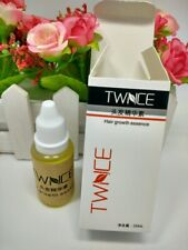 Genuine Hair Growth Essence Hair Loss Treatments ginger 20ml A2106
