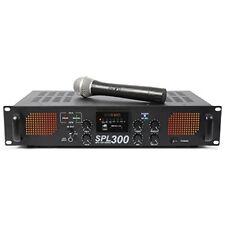 Reproductores de karaoke