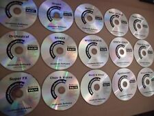 15 AKAI format Sample CD + + STUDIOLINE + + nicebeats for Professional Use + +