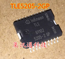 1pcs NEW TLE5205 TLE5205-2 TLE5205-2GP 5A H-Bridge #Q59A ZX