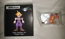 Final Fantasy VII FF7 Polygon Figure Red XIII NEW Square Enix Official