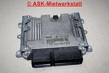 Motorsteuergerät 55198820 Bosch 0281011510 Fiat Stilo Bj,2004 1,9 JTD