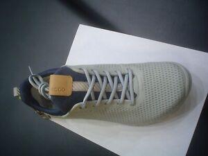 Ecco M Golf Biom Cool Pro Concrete/Racer Yak golf Shoes 5-5.5 MEDIUM  ( 39)