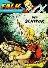 Falk GB 1 - 100  Hethke Verlag    (Tibor, Sigurd, Nick)