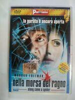 NELLA MORSA DEL RAGNO DVD THRILLER LA PARTITA E ANCORA APERTA DVD