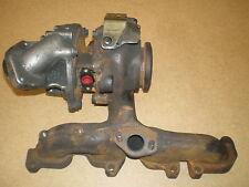 TURBO VW GOLF 6 2.0 TDI 140 CV Type 03L253056G