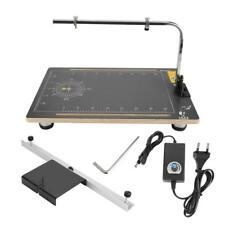 Stiftschneider Elektro-Styroporschneider Heißdraht-Styropor-Schneidmesser-Werkze
