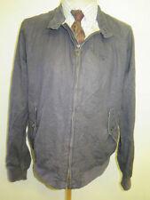 Barbour Zip Waist Length Collared Men's Coats & Jackets