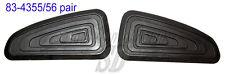 TRIUMPH SERBATOIO pair knee GRIBS Europa OIF versione 83-4355 83-4356 f14355 f14356