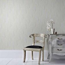 Boutique Tango Geometric Glitter Metallic Mist/Gold Wallpaper