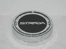 TALL DEEP STYLE STRADA WHEEL RIM C-225-2 CENTER CAP PERFETTO MODA DOMANI FUSSO