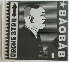 ORCHESTRA BAOBAB : TRIBUTE TO NDIOUGA DIENG ♦ CD ALBUM NEUF ♦