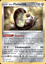Pokemon - 132/202 Galar-Flunschlik  - Schwert & Schild 1 - Deutsch