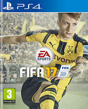 Fifa 17 (Calcio 2017) PS4 Playstation 4 IT IMPORT ELECTRONIC ARTS