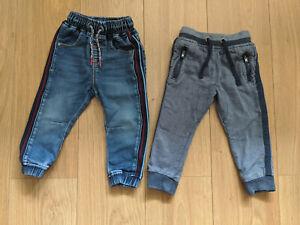 Baby boy next jeans 18-24 month