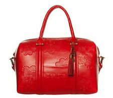 Desigual Bols Malta Neograb Red Bag 46X5157 3053 Handbags Purse