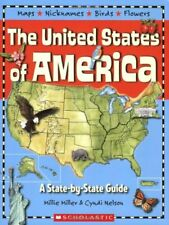 The United States of America: A State-by-State Gui