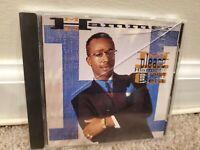 Please Hammer, Don't Hurt 'Em by MC Hammer (CD, Feb-1990, Capitol/EMI Records)