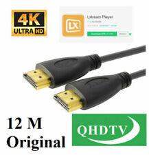 QHDTV 12M