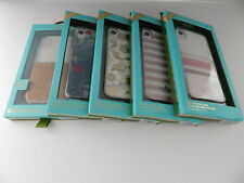 """Kate Spade Hardshell Protective Comold Case for iPhone XR 6.1"""" Screen New"""