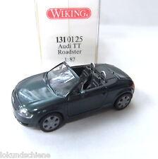 Audi  TT Cabrio  1.Serie .. Wiking HO 1:87 #983