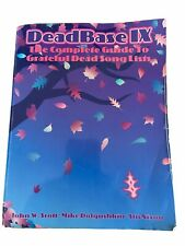 Deadbase IX The Complete Guide To Grateful Dead Song List