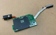 OEM Dell Precision M6300 NVIDIA Quadro FX3600M 512MB Video Card Heatsink FT903