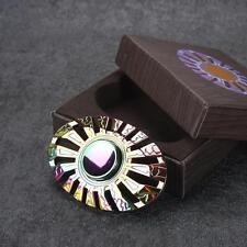 Butterfly Fish Edc Hand Spinner Fidget Finger Spin Stress Focus Desk Toy Us New