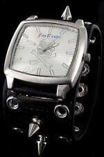 + Wristwatch  °° Jay Baxter BIKER - ARMBANDUHR mit Lederarmband JB020215a