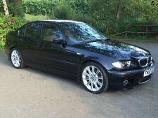 BMW E46 330 D/ M/SPORT AUTO SAL. 66.000 MILE'S FSH