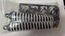 Set ammortizatori posteriore 1:8 OFF-ROAD  OCM/MUGEN (coppia)