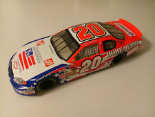 ACTION 2003 TONY STEWART #20 CHEVY HOME DEPOT DECLARATION ROAD TRIP NASCAR 1:18