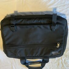 The North Face Laptop Messenger Bag Black