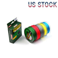 Extreme Super Strong Power Fish Thread Dyneema Spectra Sea Braided Fishing Line