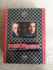 Prison Break - Season 1-3.Special Edition