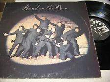 Paul McCartney & Wings – Band On The Run LP GREEK EDITION
